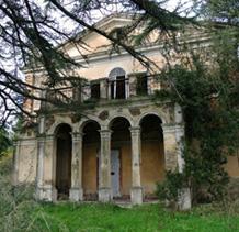 Villa Pietri, Ozieri