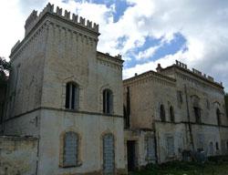 Villa Webber, La Maddalena