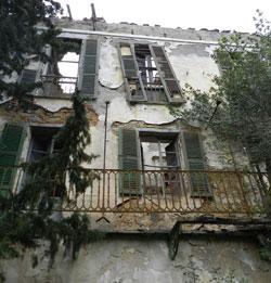 Villa Madama