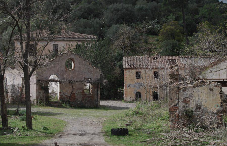 Hotel San Leonardo Sardegna