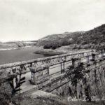 Osilo - La diga di Bunnari