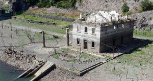 Sardegna abbandonata i luoghi abbandonati della sardegna for Disegni della casa del merluzzo del capo