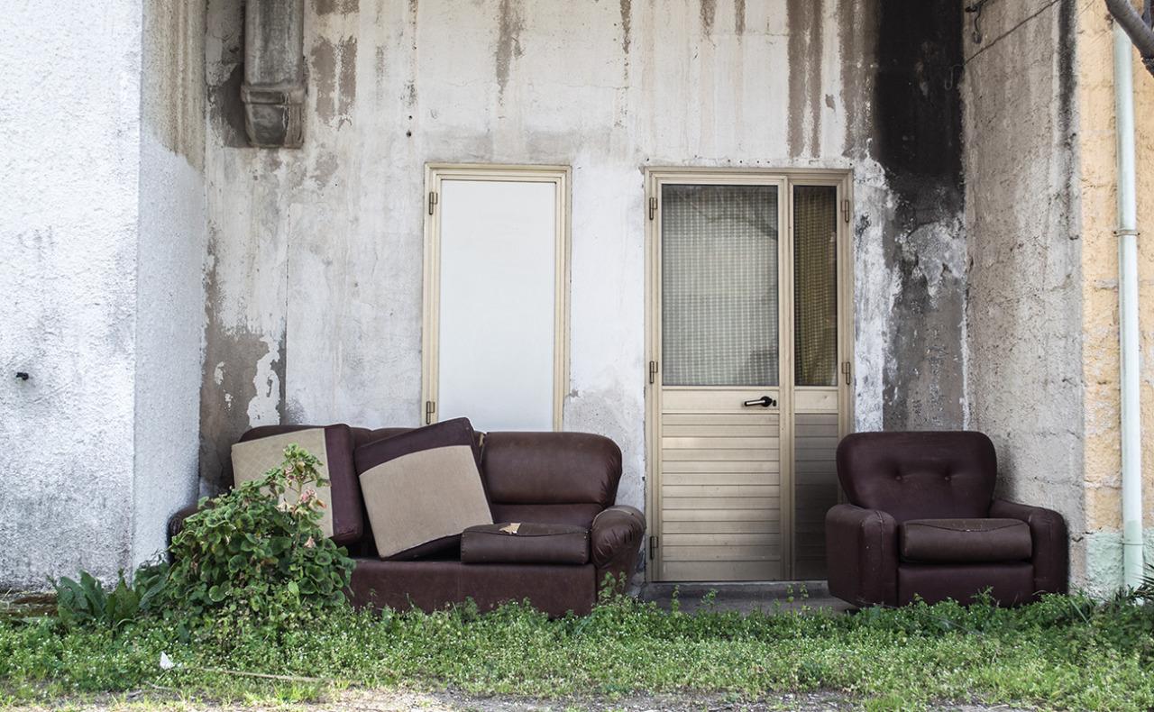Arredamento casa marcedd sardegna abbandonata for Arredamento sardegna