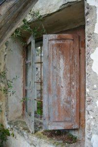 Vecchio stabilimento Santa Lucia, Bonorva