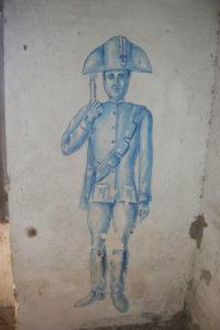 Ex Caserma dei carabinieri a cavallo, località Lochele, Sorradile (OR) VAI ALLE FOTO