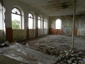 Ex orfanotrofio di IglesiasVAI ALLE FOTO